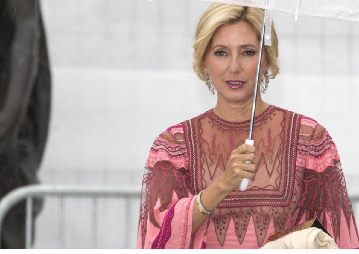 Μαρί Σαντάλ- Βασίλισσα Λετίσια: Δεν θέλει να δει η μία την άλλη! Τι συνέβη ανάμεσα στις δύο κυρίες; | tlife.gr