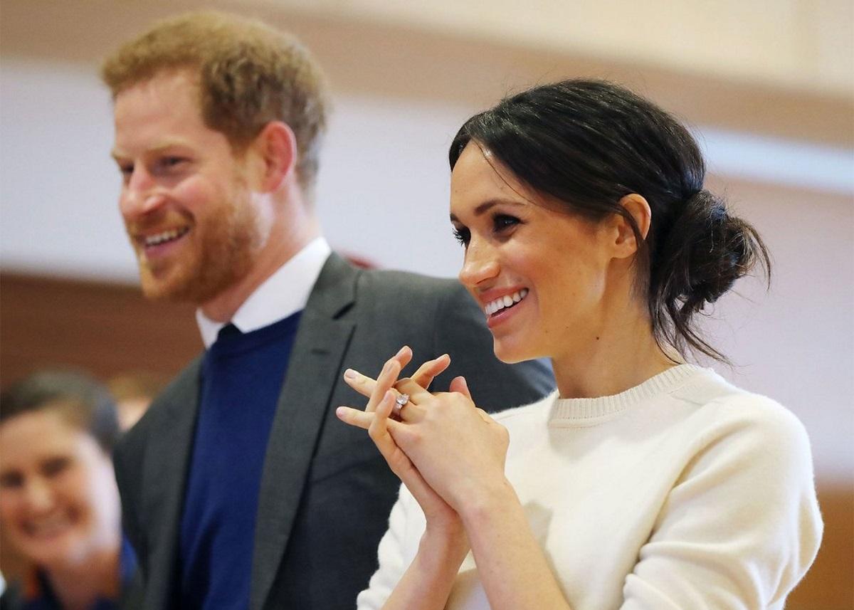 Πρίγκιπας Χάρι – Μέγκαν Μάρκλ: Mετακομίζουν στο κτήμα του Ουίνσδορ για τη γέννηση του μωρού τους! | tlife.gr