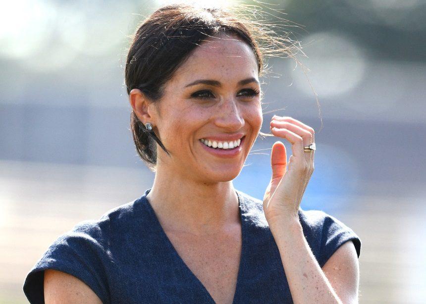 Η Meghan Markle δοκιμάζει την υπομονή της βασιλικής οικογένειας! | tlife.gr
