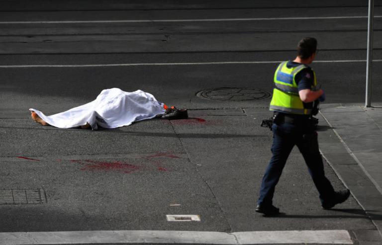Επίθεση με μαχαίρι στη Μελβούρνη – Συνελήφθη ο δράστης, ένας νεκρός | tlife.gr