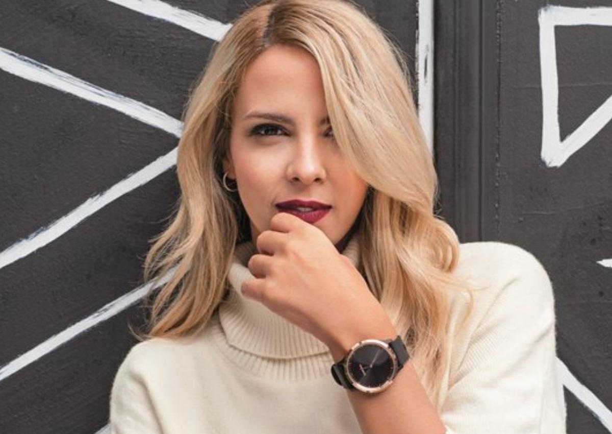 Τζένη Μελιτά: Αυτός είναι ο λόγος που αποχώρησε από τον ΑΝΤ1! | tlife.gr