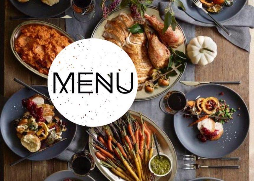 Μενού της Εβδομάδας: Comforting November Recipes | tlife.gr