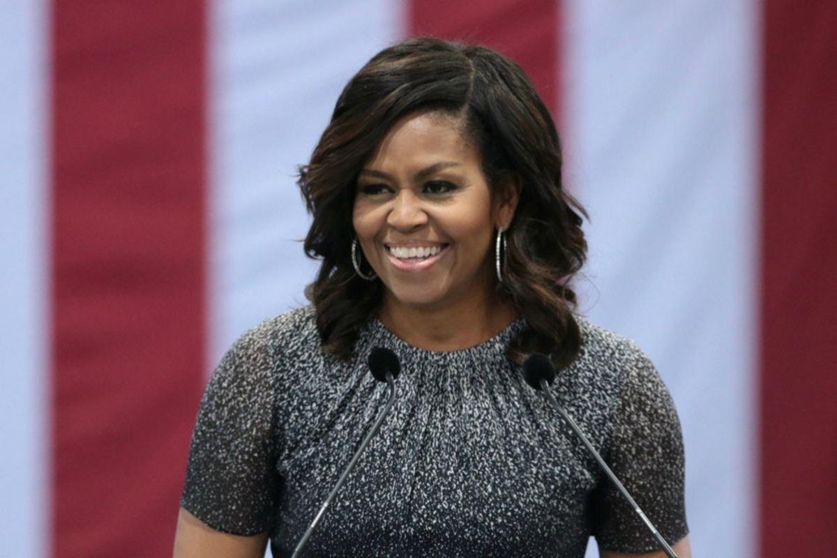 Michelle Obama: Αποκαλύπτει ότι αντιμετωπίστηκε με το στερεότυπο της «οργισμένης μαύρης γυναίκας» | tlife.gr