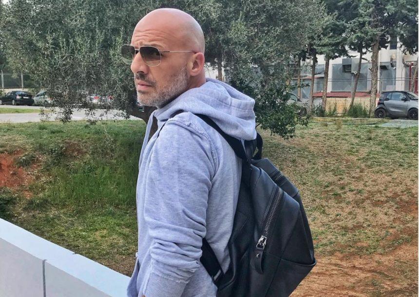 Νίκος Μουτσινας: Τρομαγμένος στο ελικόπτερο – Το βίντεο που ανέβασε! | tlife.gr