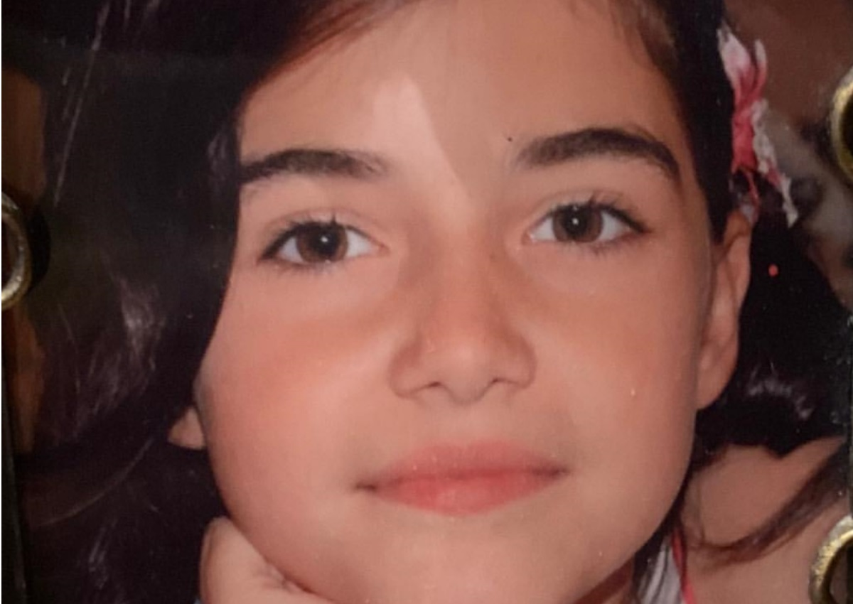 Είναι διάσημη Ελληνίδα στην ηλικία των 6 ετών! Την αναγνωρίζεις;   tlife.gr