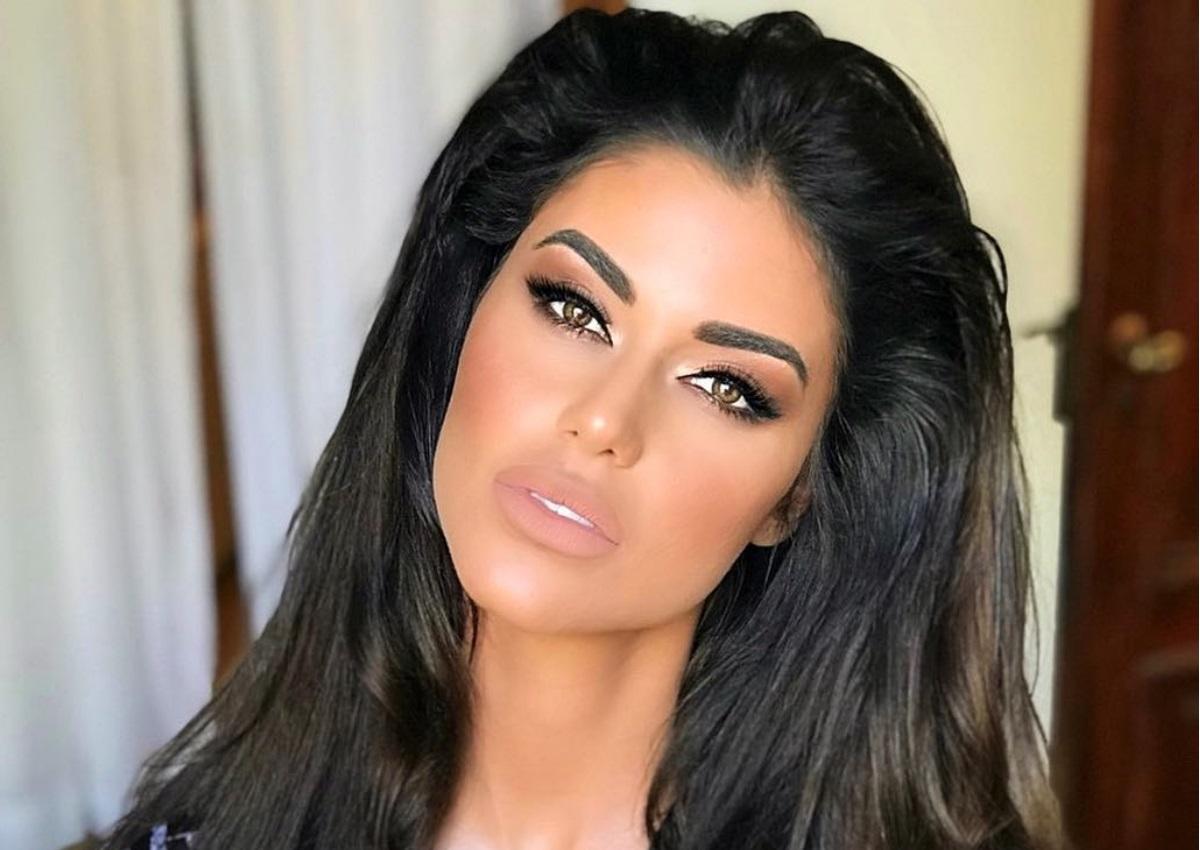 Ιωάννα Μπέλλα: Επίσκεψη στην Ταΐλάνδη για τον διαγωνισμό «Miss Universe» – Η φωτογραφία από το αεροδρόμιο! | tlife.gr