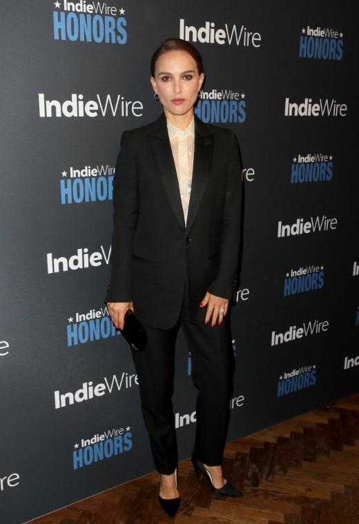Η Natalie Portman με Celine