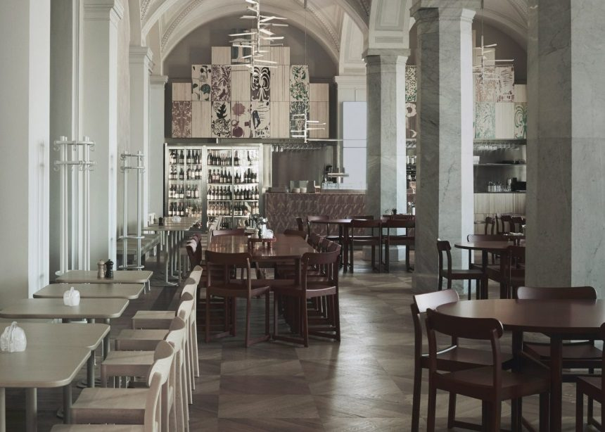 Nationalmuseum Stockholm: Το εμβληματικό Μουσείο της Σουηδίας άνοιξε ξανά τις πόρτες του   tlife.gr