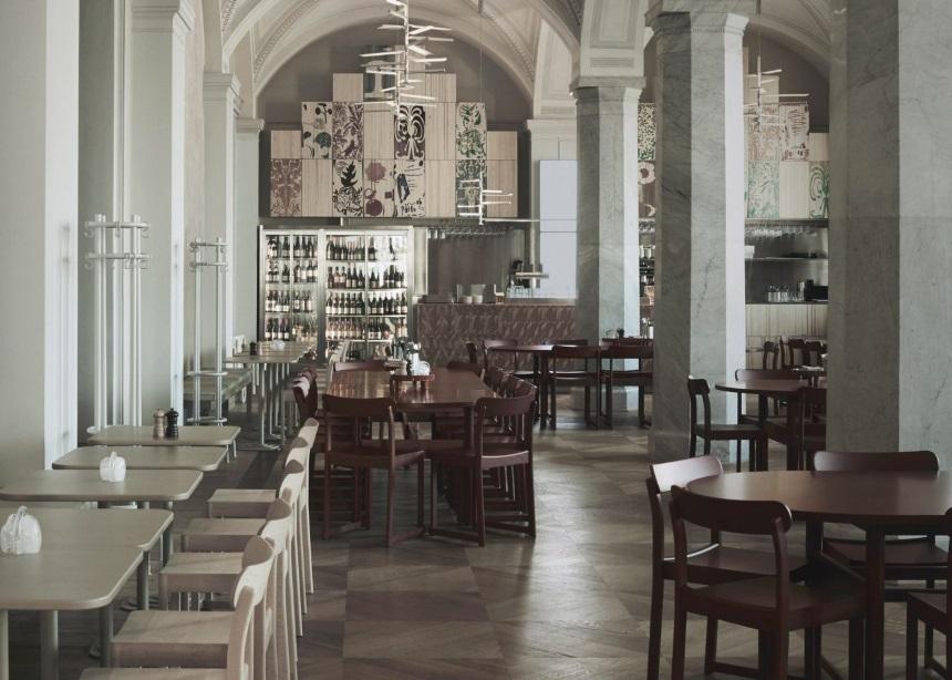 Nationalmuseum Stockholm: Το εμβληματικό Μουσείο της Σουηδίας ανοίγει ξανά τις πόρτες του | tlife.gr