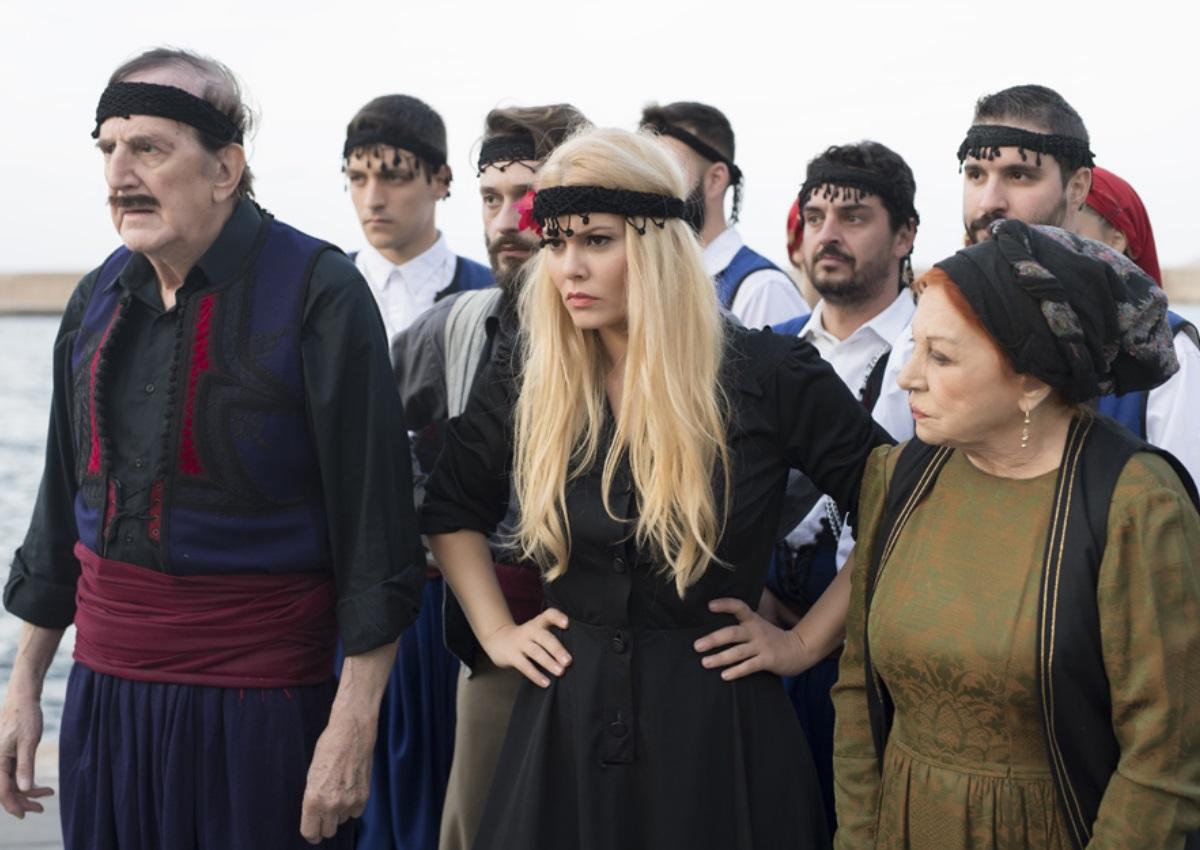 Tο trailer της παράστασης «Η Νεράιδα και το Παλικάρι» που γυρίστηκε στα Χανιά μόλις κυκλοφόρησε! | tlife.gr