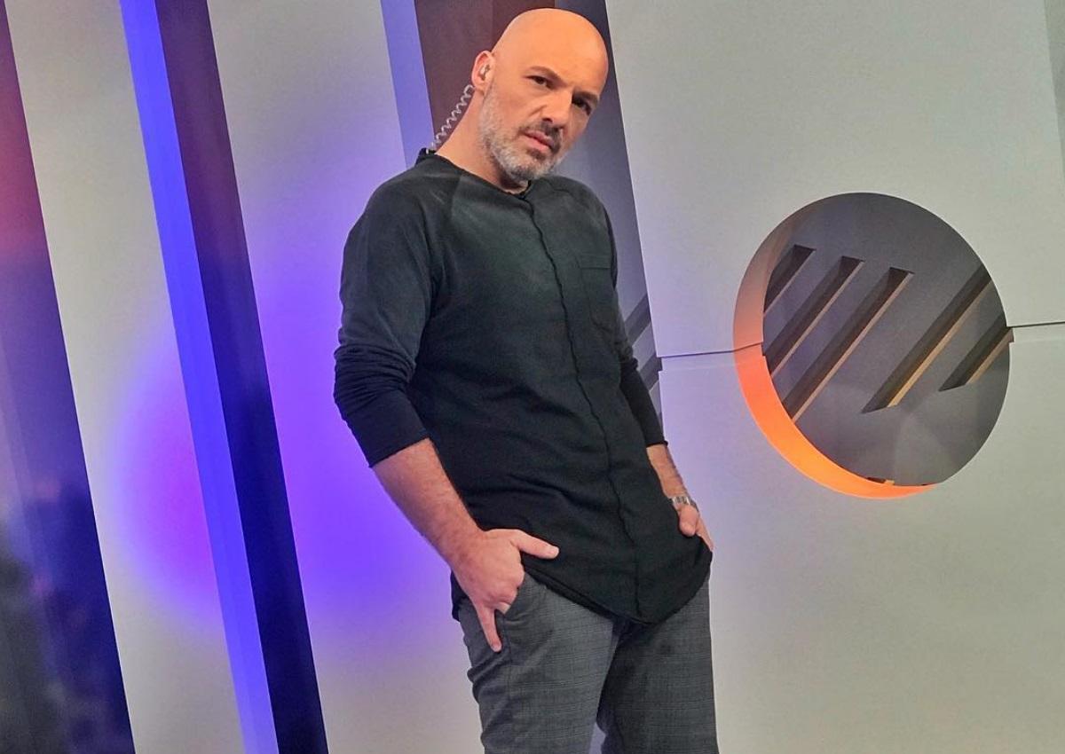 Νίκος Μουτσινάς: Έτσι κατάφερε να χάσει 17 ολόκληρα κιλά μέσα σε λίγους μήνες! | tlife.gr
