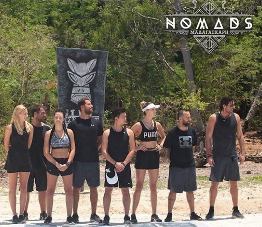 Nomads: Οι πρώην «Survivors» έφτασαν στην Μαδαγασκάρη και το Twitter πήρε «φωτιά»! | tlife.gr