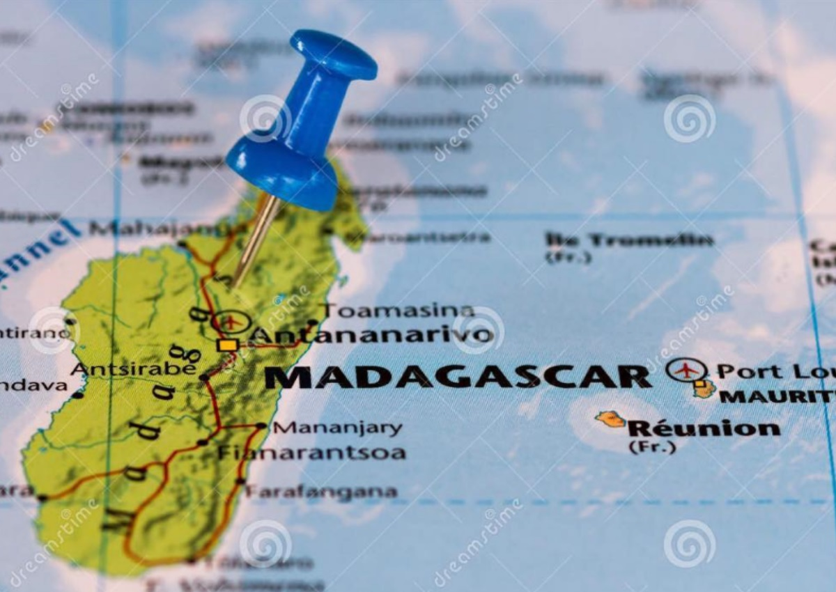 Nomads: Έτοιμοι για Μαδαγασκάρη Γιάννης Σπαλιάρας,Στέλιος Χανταμπάκης και Νάσος Παπαργυρόπουλος[vid] | tlife.gr