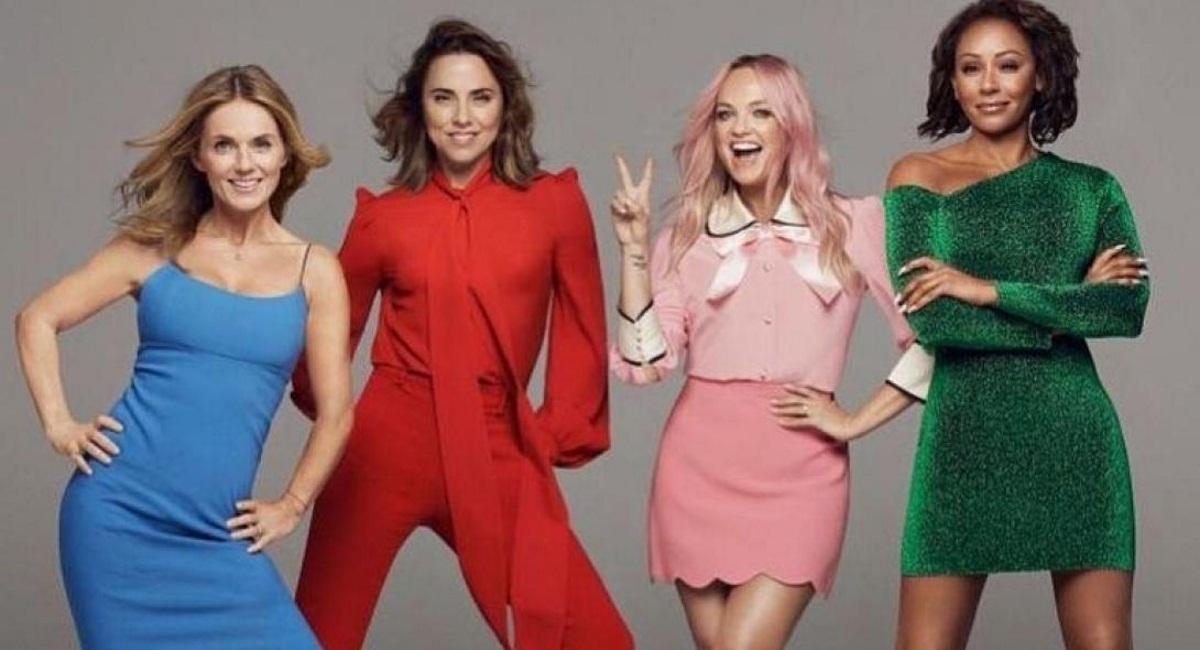 Είναι επίσημο! Οι Spice Girls επιστρέφουν δυναμικά χωρίς την Victoria Beckham | tlife.gr