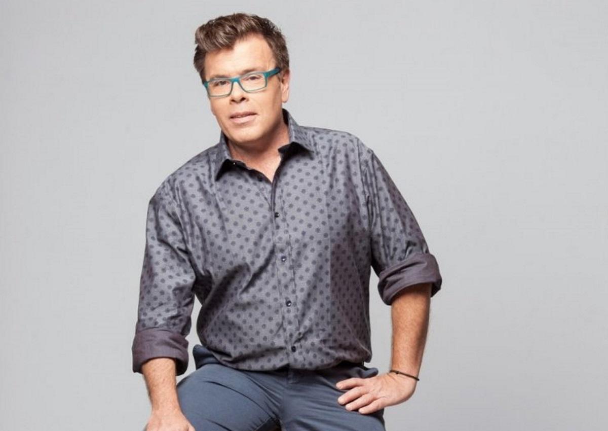 Ο Δημήτρης Παπανώτας και ο Βασίλης Γρηγορόπουλος κάνουν πρεμιέρα στο Party FM! | tlife.gr