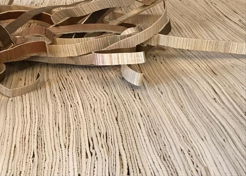 Ο Tjeerd Veenhoven δημιουργεί χαλιά από φύλλα φοινικόδεντρου και είναι όσο ιδιαίτερα φαντάζουν   tlife.gr