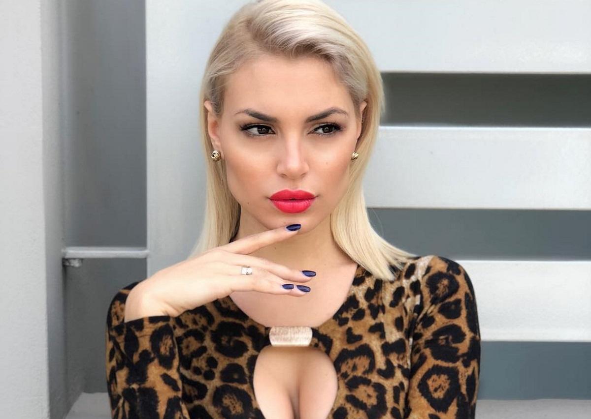 Αλεξάνδρα Παναγιώταρου: Δεν φαντάζεσαι με ποιον γυμνάζεται η ξανθιά καλλονή [video] | tlife.gr