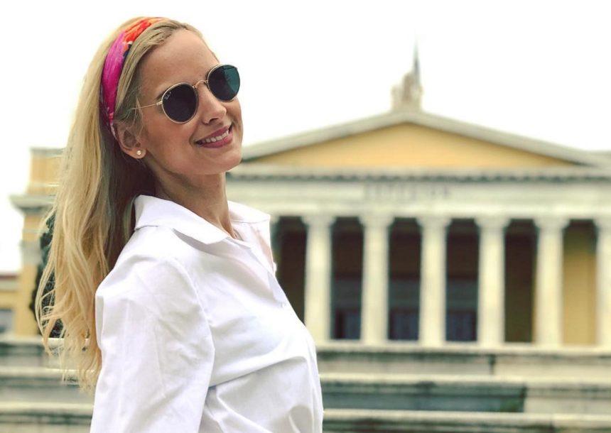 Άννη Πανταζή: Ανυπομονεί για την γέννηση της κόρης της [pic] | tlife.gr