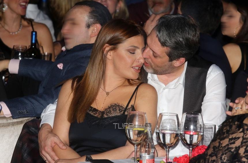 Έλενα Παπαρίζου: Όλα όσα αποκαλύπτει για τα σενάρια περί χωρισμού με τον σύζυγό της | tlife.gr