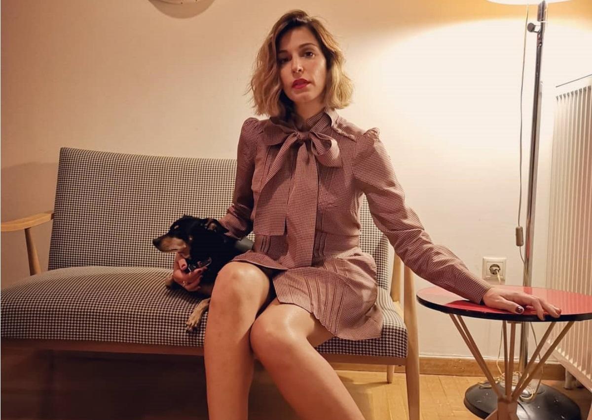 Κατερίνα Παπουτσάκη: Ταξίδι στη Νέα Υόρκη στον 5ο μήνα της εγκυμοσύνης της![pic] | tlife.gr