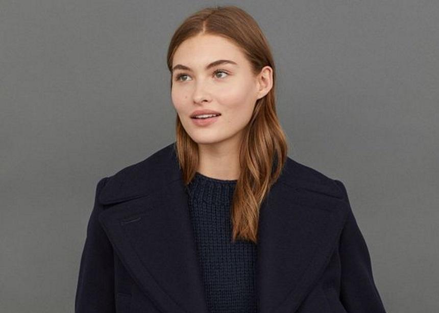 Pea coat: Το all time πανωφόρι που αξίζει να επενδύσεις φέτος