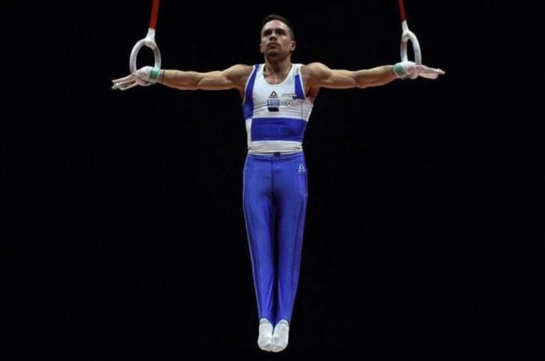 Συγκλόνισε την Ελλάδα ο Πετρούνιας! Χρυσό μετάλλιο με… αφόρητους πόνους – video | tlife.gr