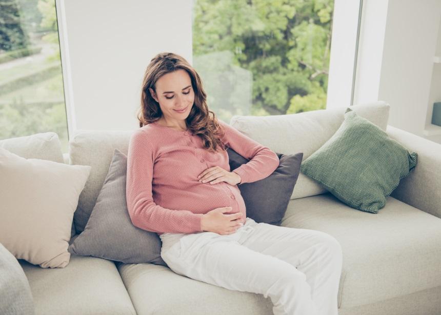 Τρίτο τρίμηνο: Πώς να απολαύσεις τον ύπνο σου κατά την διάρκεια των τελευταίων μηνών | tlife.gr