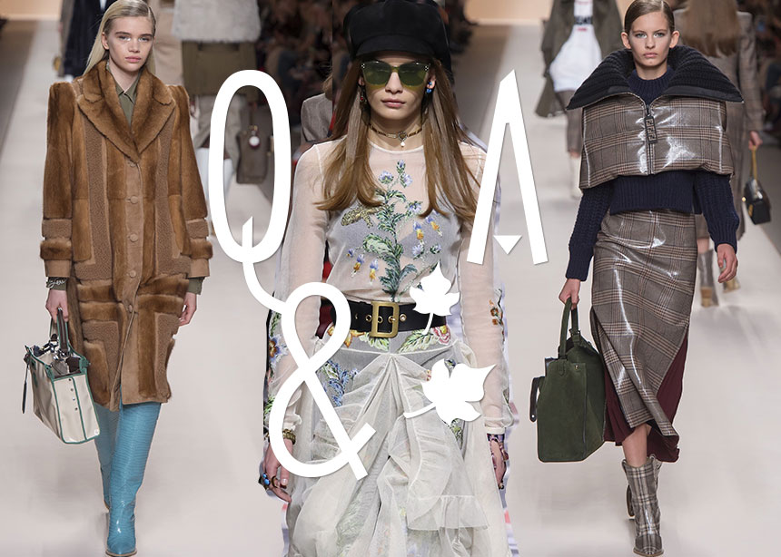 Το fashion team του Tlife απαντάει στις δικές σας στιλιστικές απορίες   tlife.gr