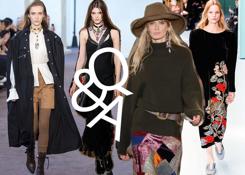 Περιμένουμε την ερώτησή σου! Η ομάδα μόδας του Tlife απαντάει στις στιλιστικές απορίες