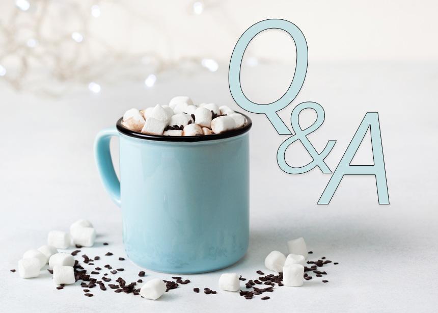 Περιμένουμε την ερώτησή σου! Ο Δ. Γρηγοράκης και η επιστημονική του ομάδα δίνουν συμβουλές για δίαιτα | tlife.gr
