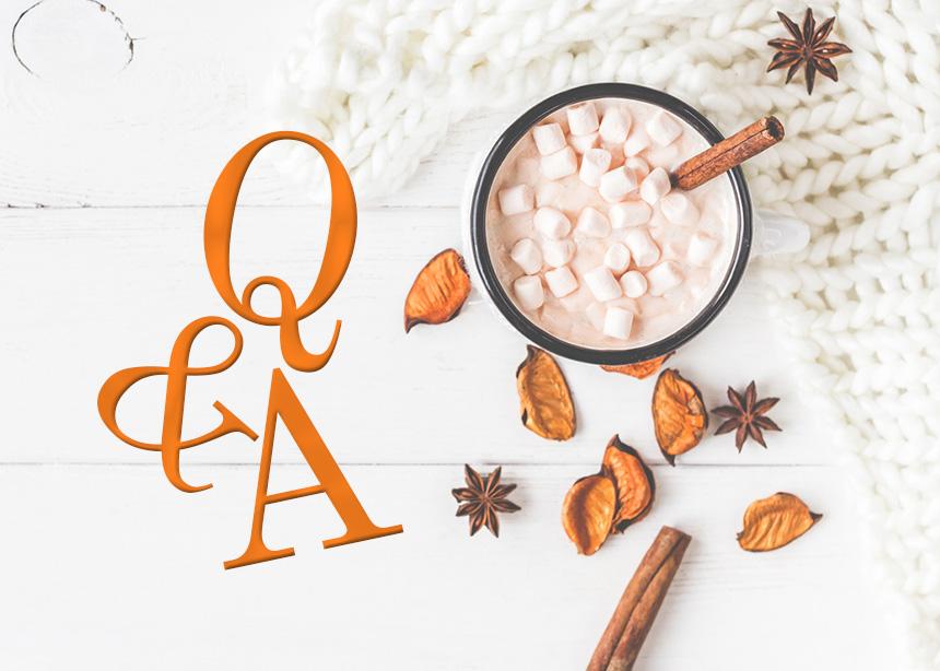 Ο Δημήτρης Γρηγοράκης και η ομάδα των ειδικών απαντούν σε ερωτήσεις… περί δίαιτας! | tlife.gr