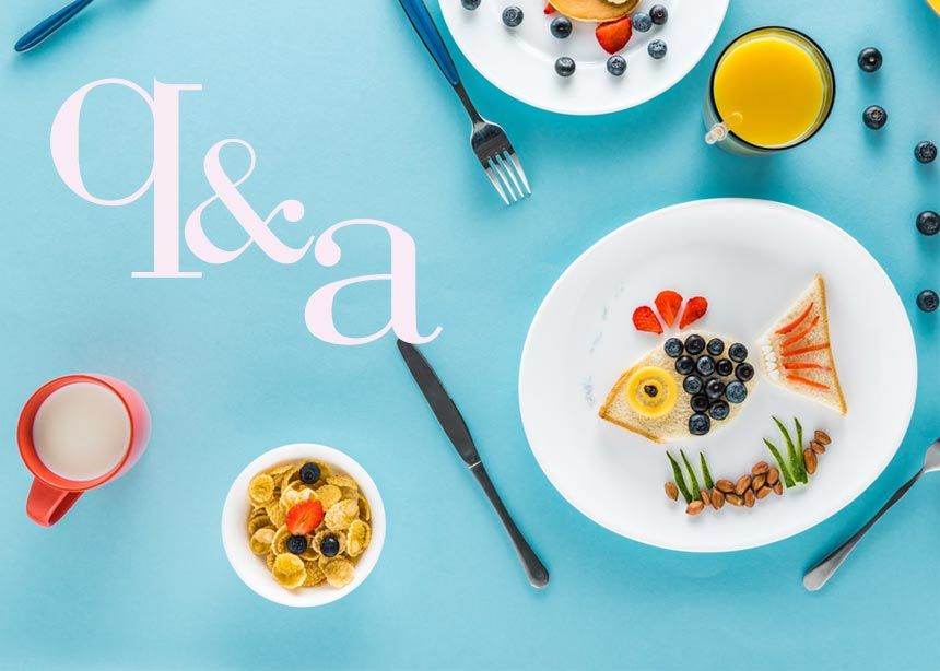 Ο Δ. Γρηγοράκης και η ομάδα των ειδικών απαντούν σε ερωτήσεις… περί δίαιτας και σωστής διατροφής! | tlife.gr