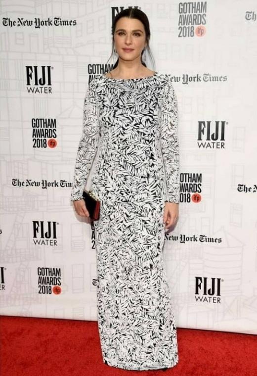 Η Rachel Weisz με Michael Kors | tlife.gr