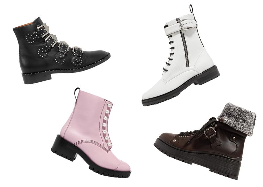 Οδηγός αγοράς: Οι rain boots που θα σε βοηθήσουν να αντιμετωπίσεις με στιλ τις βροχερές μέρες | tlife.gr