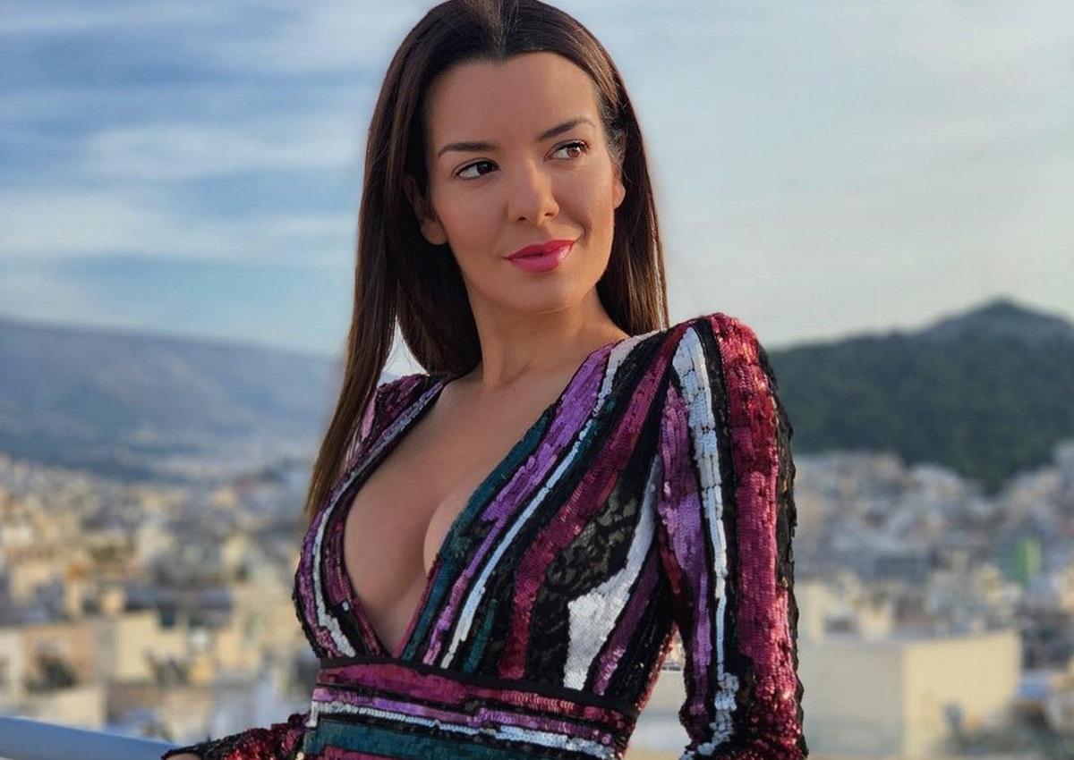Νικολέττα Ράλλη: Αυτή είναι η πρόταση που της έκανε ο Ant1 κι εκείνη την απέρριψε! | tlife.gr