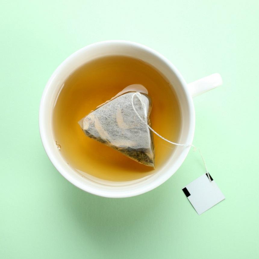 Απόλαυσες το τσάι σου; Δες τώρα τι μπορείς να κάνεις με το χρησιμοποιημένο φακελάκι του | tlife.gr