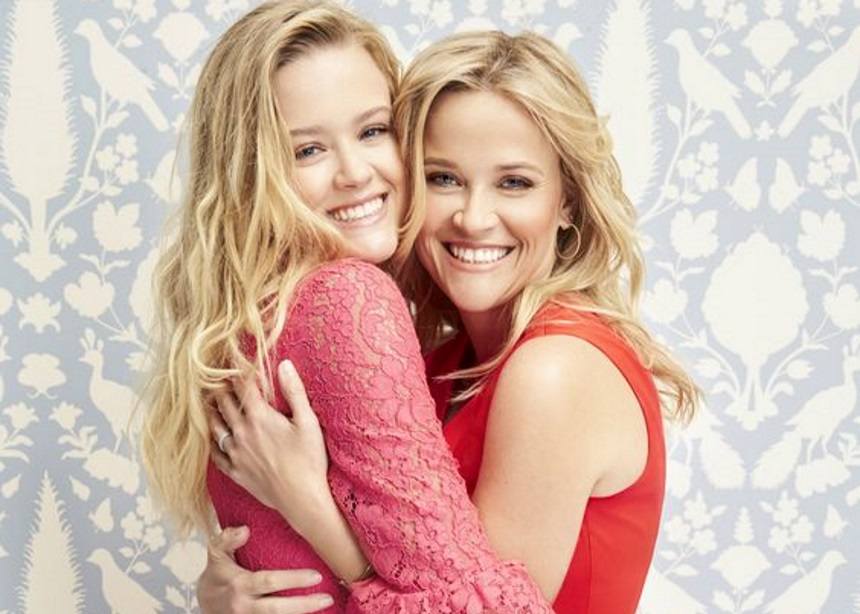 Reese Witherspoon: Γιατί προτιμά να είναι ειλικρινής παρά προστατευτική απέναντι στα παιδιά της | tlife.gr