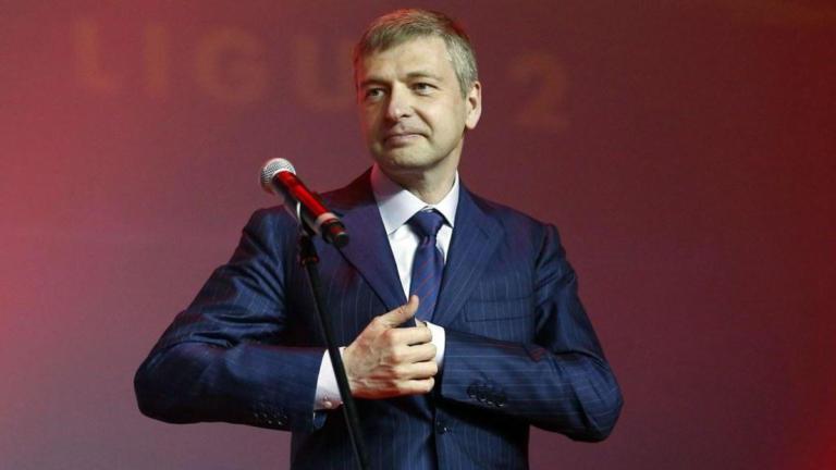 Συνελήφθη ο Ντμίτρι Ριμπολόβλεφ | tlife.gr
