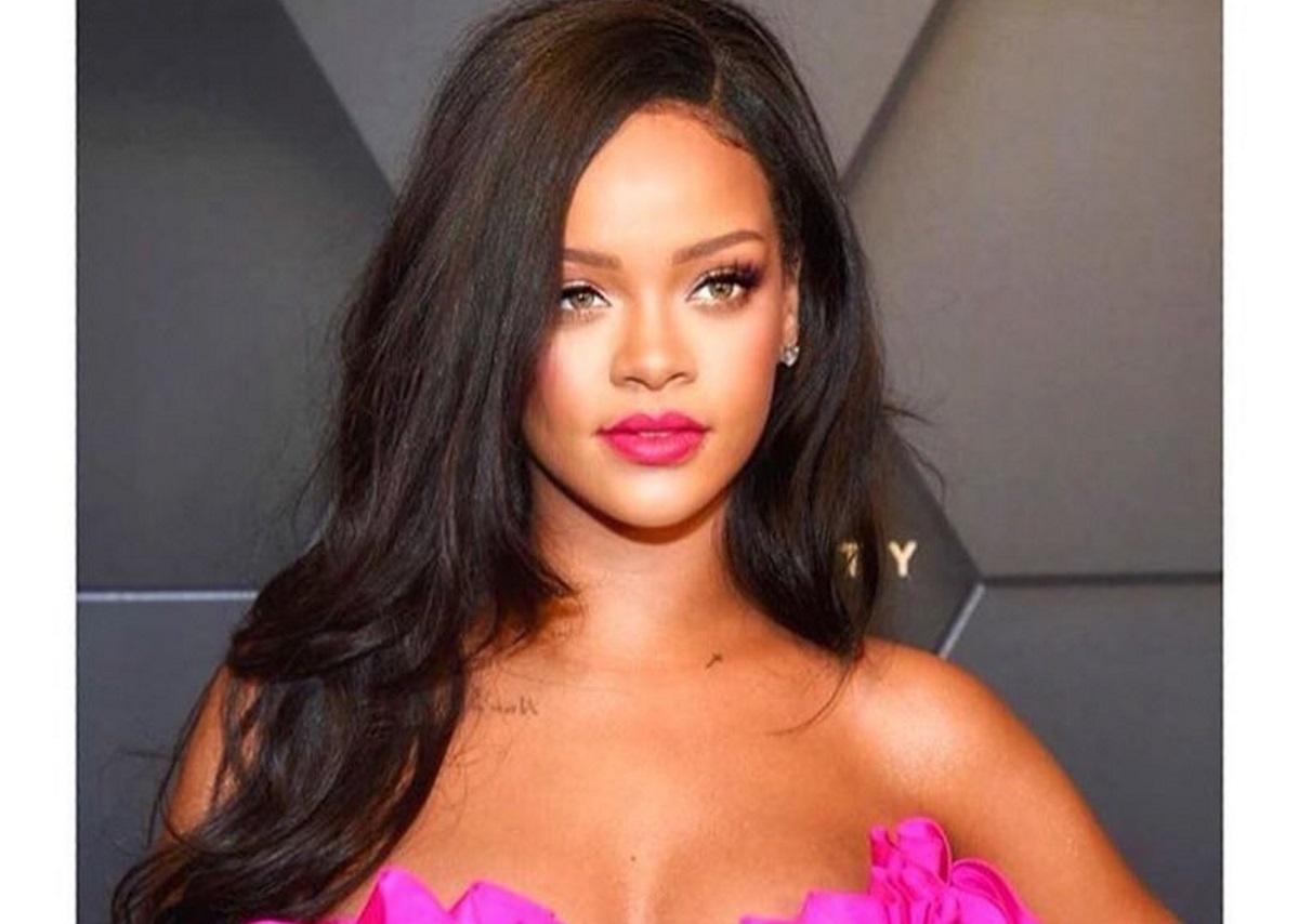 Rihanna: Στηρίζει δημόσια πολιτικό πρόσωπο της Φλόριντα! | tlife.gr
