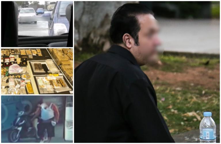 Ριχάρδος: Απίστευτες αποκαλύψεις για το κύκλωμα λαθρεμπορίου χρυσού! | tlife.gr