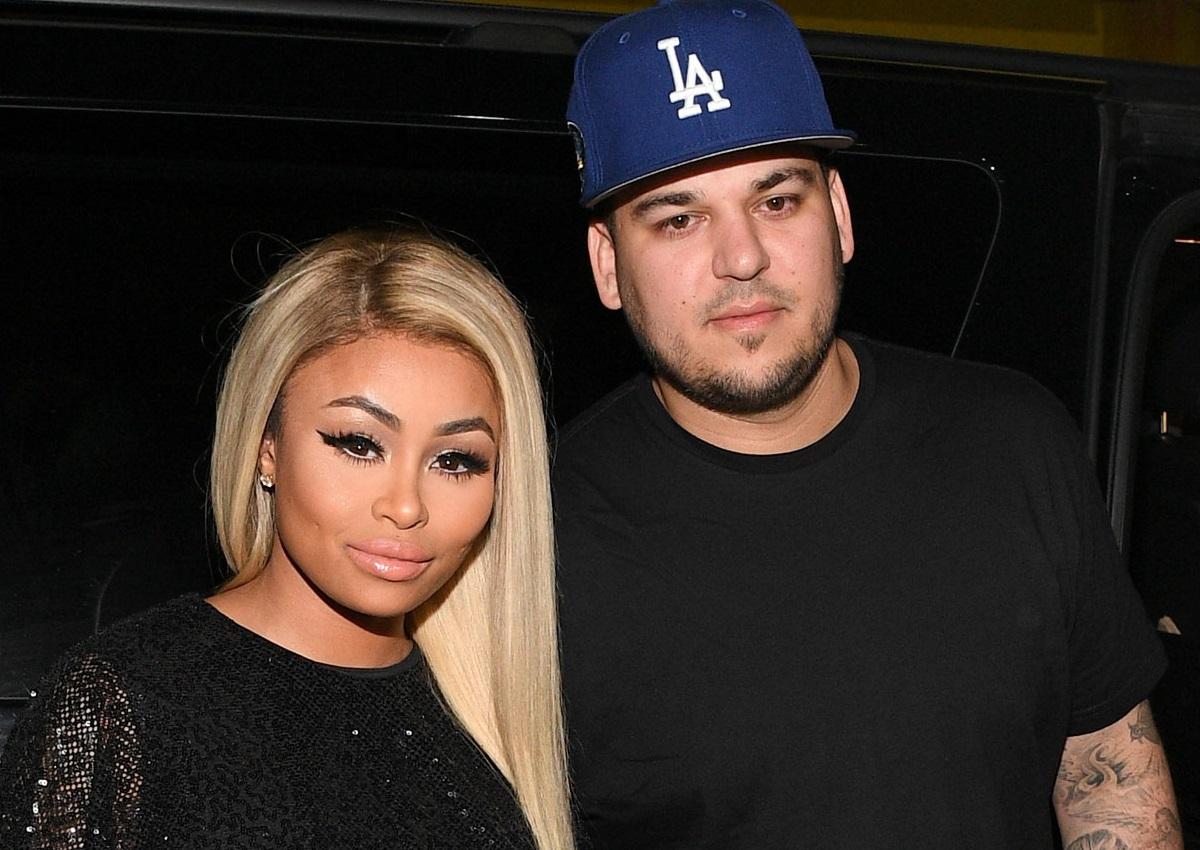 Rob Kardashian: Στα δικαστήρια με τη Blac Chyna για τη διατροφή της κόρης τους – Αρνείται να της δώσει το ποσό που του ζητάει η πρώην σύντροφός του! | tlife.gr