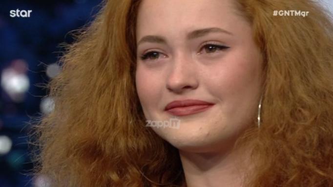 GNTM: Αποχώρησε η Ροζάνα Κουτσούκου! Ποιες βρέθηκαν στις τελευταίες θέσεις;   tlife.gr