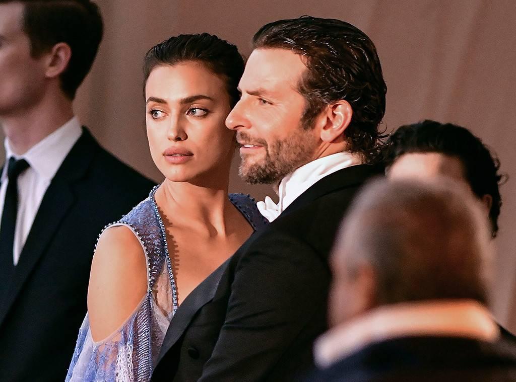 Κρίση στη σχέση της Irina Shayk και του Bradley Cooper! | tlife.gr