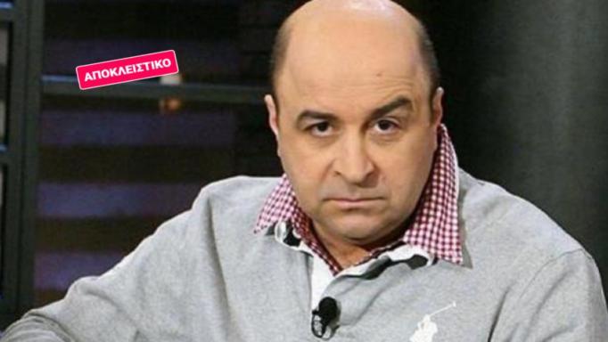 Ο Μάρκος Σεφερλής σπάει τη σιωπή του! | tlife.gr