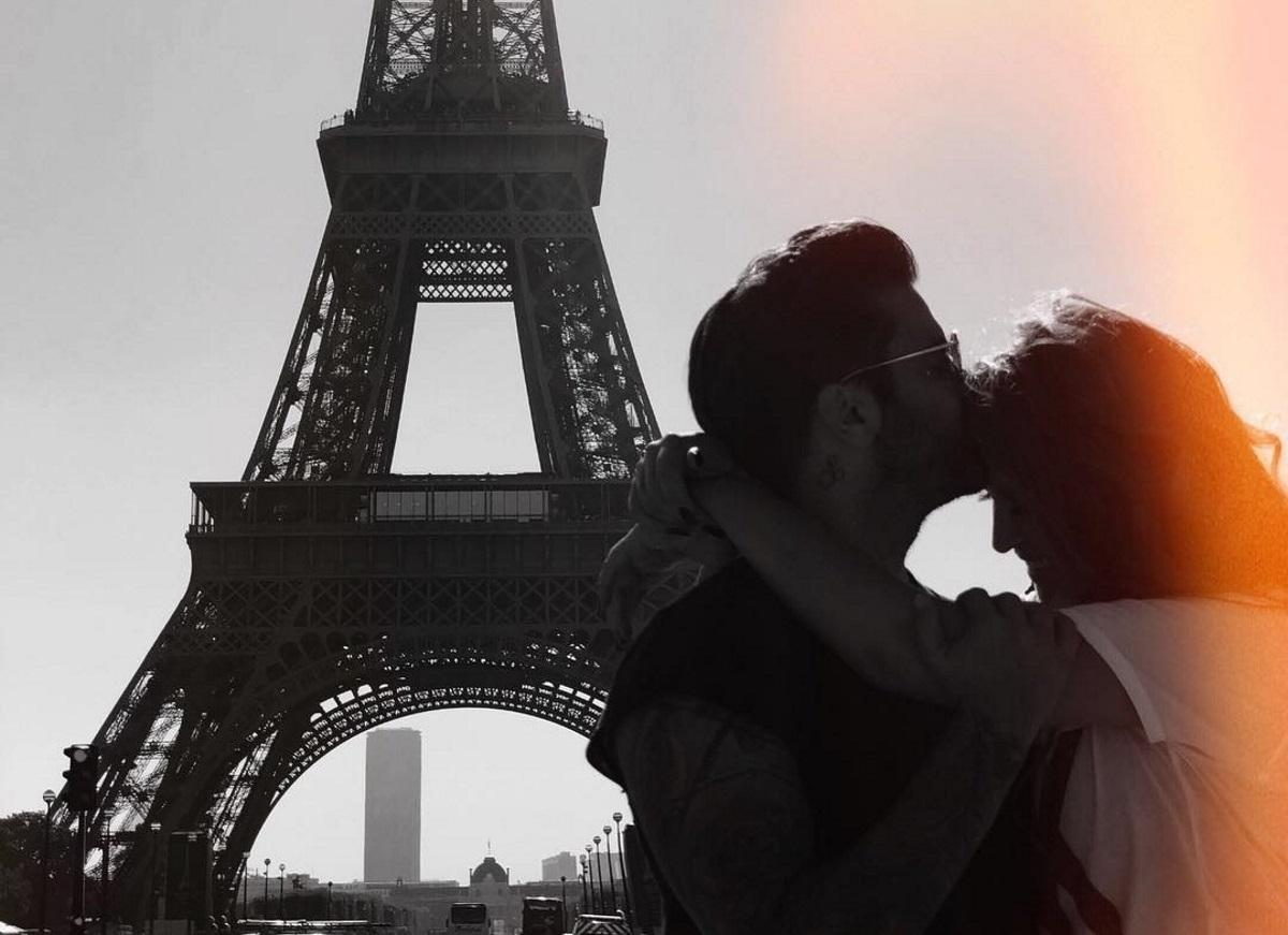 Σίσσυ Χρηστίδου – Θοδωρής Μαραντίνης: Ρομαντική απόδραση για το ερωτευμένο ζευγάρι [pics] | tlife.gr