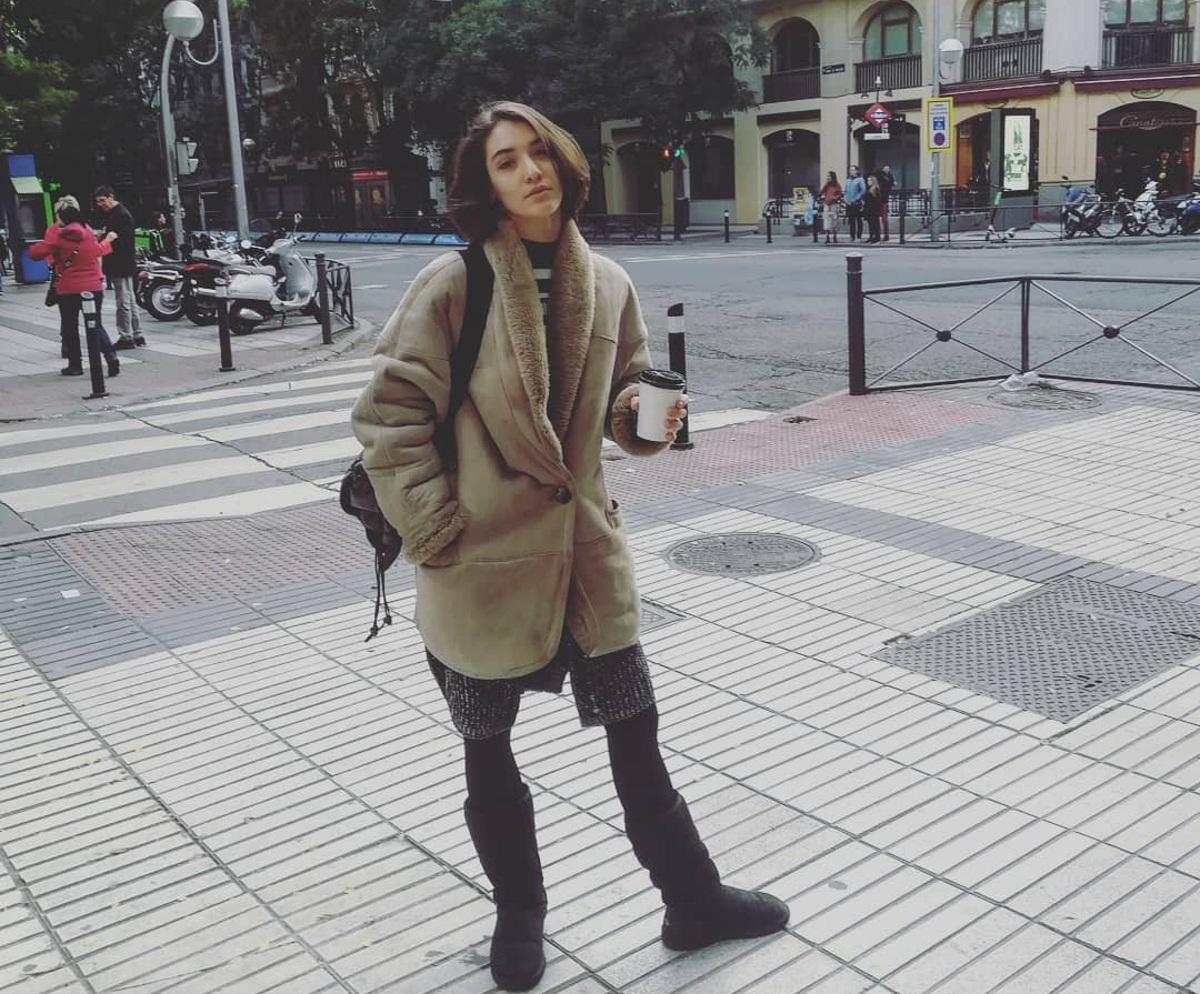 Σοφίνα Λαζαράκη: Η καθημερινότητα της κόρης της Μαίρης Μηλιαρέση στη Μαδρίτη και οι σπουδές στο χορό | tlife.gr