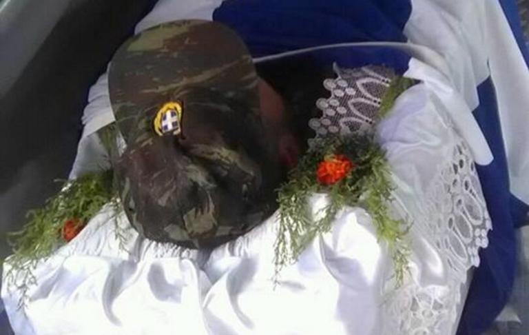 Κωνσταντίνος Κατσίφας: Περιμένουν πάνω από 2.000 άτομα στην κηδεία του | tlife.gr
