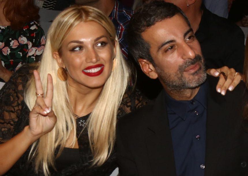 Η απάντηση του Στέλιου Κουδουνάρη για το στιλ της Κωνσταντίνας Σπυροπούλου – Πώς χαρακτήρισε δημόσια την παρουσιάστρια; | tlife.gr