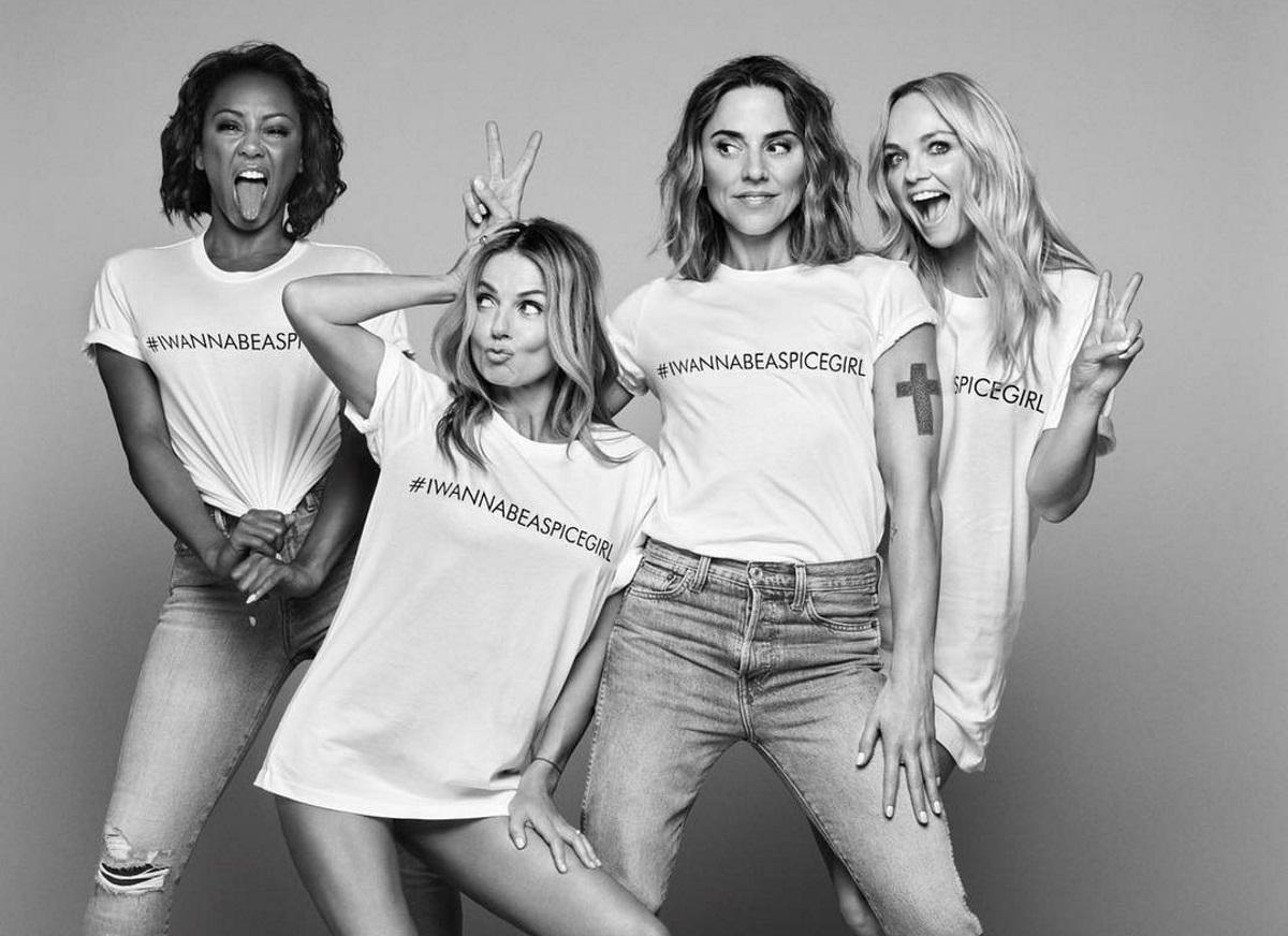 Ανάρπαστα τα εισιτήρια για τη νέα περιοδεία των Spice Girls! | tlife.gr