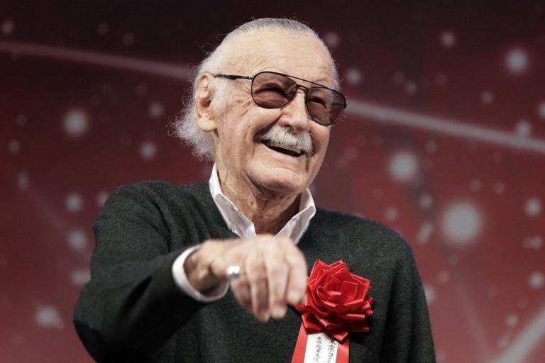 Η Marvel και το ABC τίμησαν τον Stan Lee με τηλεοπτικό αφιέρωμα | tlife.gr